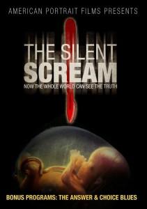 o grito silencioso DVD