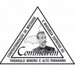 Logo da COMMETRIN