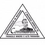 Logo da COMMETRIN